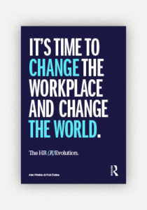 The HR (R)Evolution