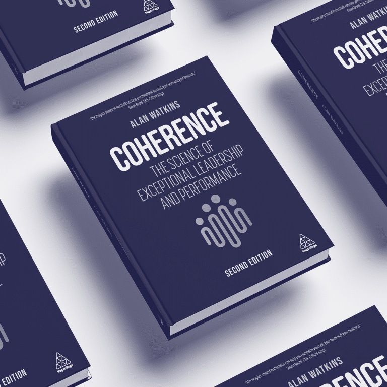 Coherence: The Science of Exceptional Leadership and Performance